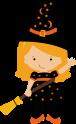 thema heksen kinderfeestje regio Leiden
