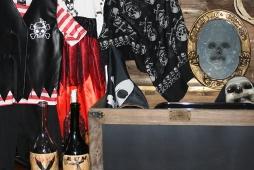 piratenfeestje themafeest Leiden