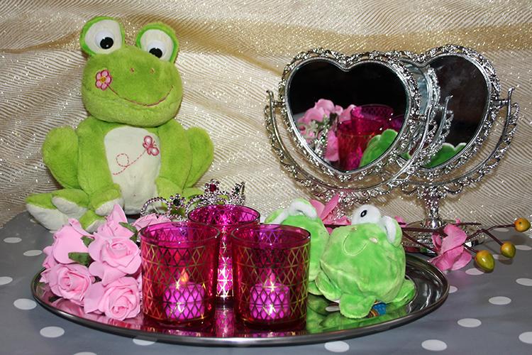 prinsessenfeestje Leiden