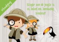 Uitnodiging-Jungle-Expeditie-125x175-300x214