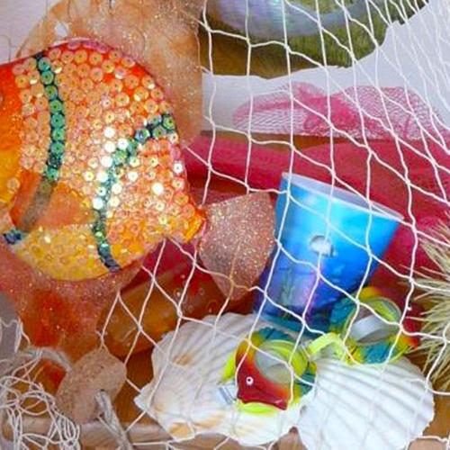kinderverjaardag zeemeerminnen