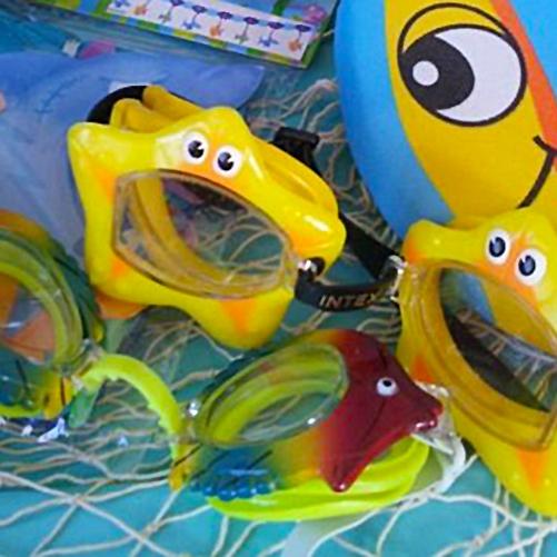 Zeemeerminnenfeestje