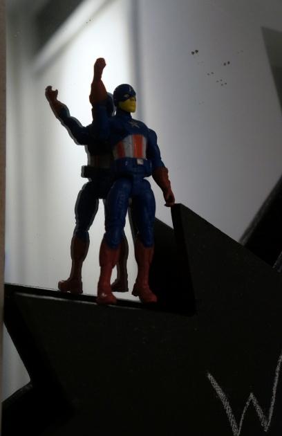 Superhelden 1