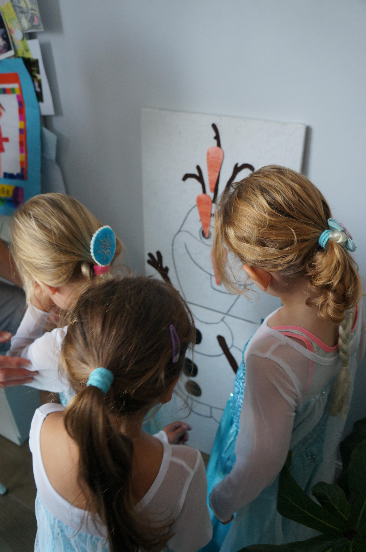 feestkist kinderverjaardag Leiden