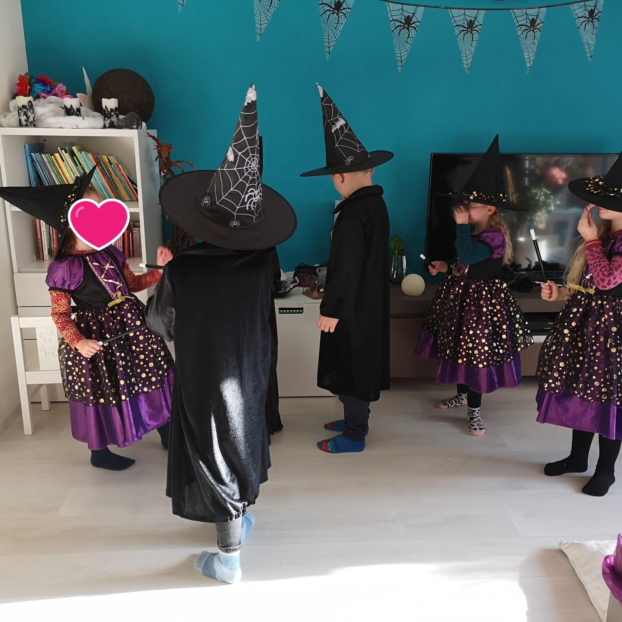 Heksenfeest
